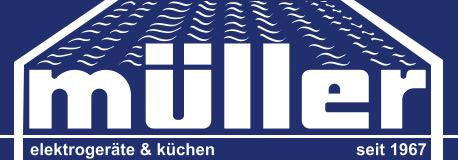 Logo von Elektro Müller Haushaltsgroßgeräte GmbH
